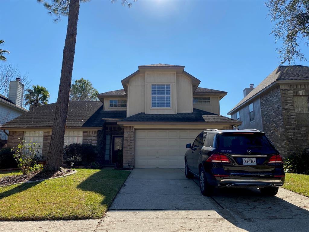 Photo for 1406 New Cedars Drive, Houston, TX 77062 (MLS # 46778688)