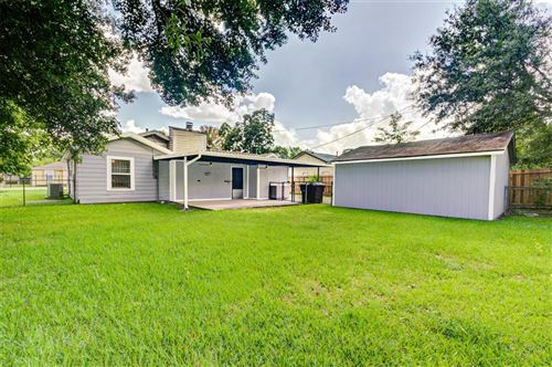 Tiny photo for 813 Majorca Drive, Houston, TX 77076 (MLS # 31849689)