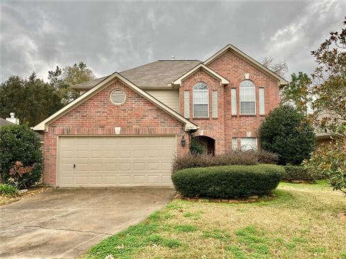 Photo of 21787 Whispering Forest Drive, Kingwood, TX 77339 (MLS # 42355689)