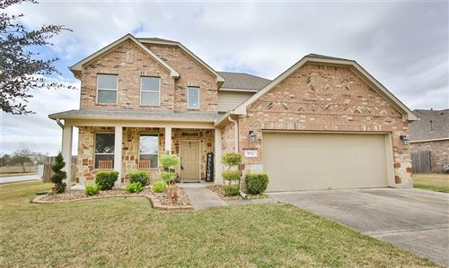 Photo of 1526 Brook Hollow Drive, Pearland, TX 77581 (MLS # 63149689)