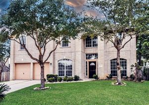 Photo of 18507 Catamaran Drive, Humble, TX 77346 (MLS # 11424690)