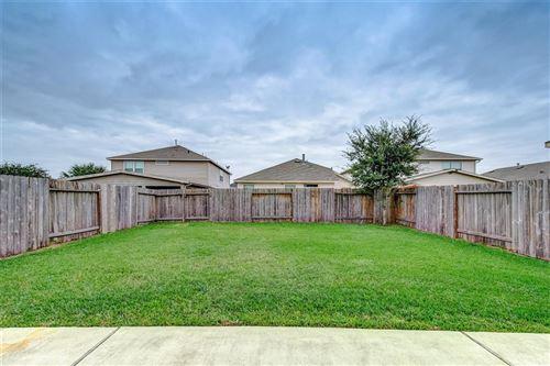 Tiny photo for 16507 Mandate Drive, Houston, TX 77049 (MLS # 17101690)