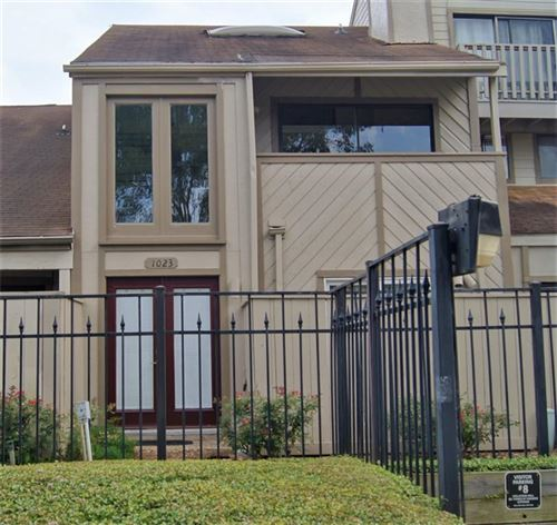 Photo of 1023 Country Place Drive #1023, Houston, TX 77079 (MLS # 43161690)