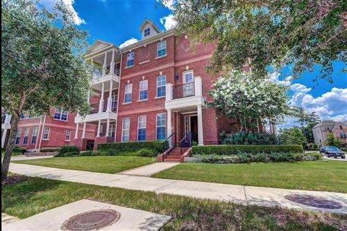 Photo of 2 Olmstead Row, The Woodlands, TX 77380 (MLS # 47347690)