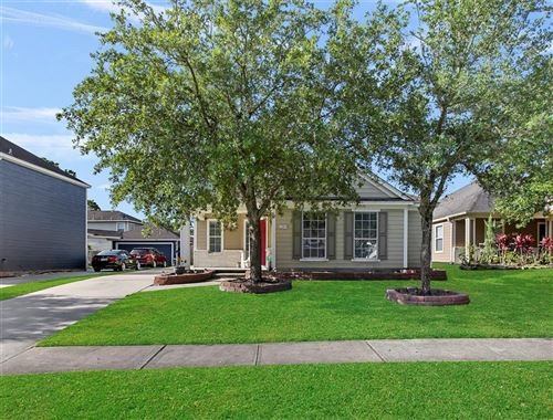 Photo of 12838 Whistling Springs Drive, Humble, TX 77346 (MLS # 51329690)