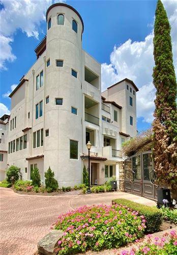 Photo of 5219 Calle Cordoba Place, Houston, TX 77007 (MLS # 58569690)
