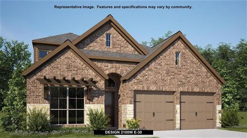 Photo of 19626 Mier Expedition Drive, Cypress, TX 77433 (MLS # 60320690)