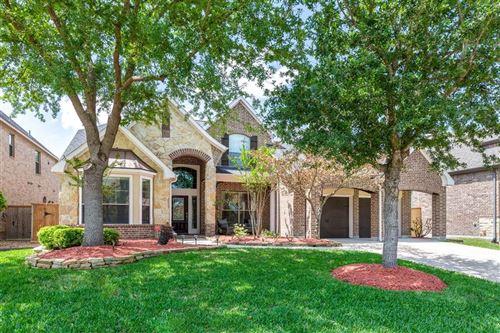 Photo of 4530 Cedarfield Road, Katy, TX 77494 (MLS # 87525690)