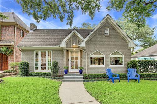 Photo of 2712 Carolina Way, Houston, TX 77005 (MLS # 98198690)