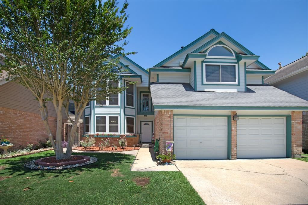 16010 Rustic Sands Drive, Houston, TX 77084 - MLS#: 24884690