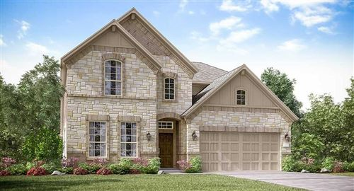 Photo of 208 N Cascade Heights Drive, Montgomery, TX 77316 (MLS # 71155691)