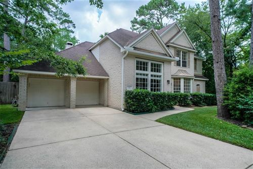 Photo of 123 Green Gables Court, The Woodlands, TX 77382 (MLS # 82071691)