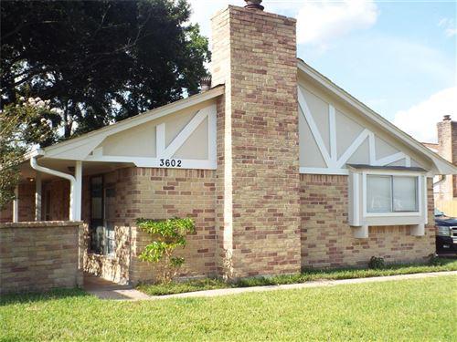 Photo of 3602 Mayfield Oaks Lane, Houston, TX 77088 (MLS # 86480691)