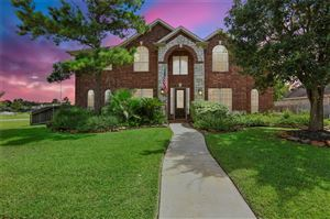 Photo of 12703 Rocky Briar Lane, Tomball, TX 77377 (MLS # 90627691)