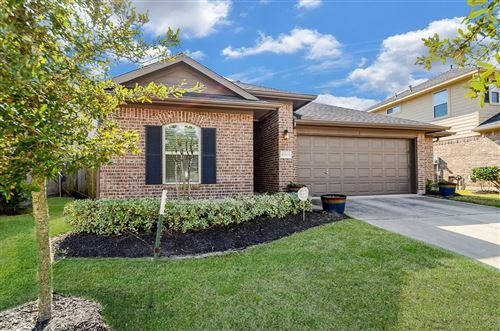 Photo of 16903 Ranger Ridge Drive, Cypress, TX 77429 (MLS # 96111691)