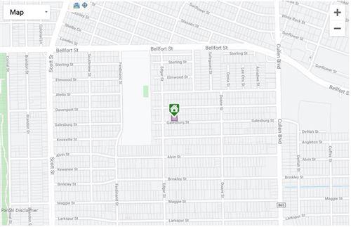 Tiny photo for 4413 GALESBURG Street, Houston, TX 77051 (MLS # 12211692)