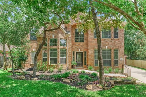 Photo of 70 Dulcet Hollow Circle, The Woodlands, TX 77382 (MLS # 17413692)