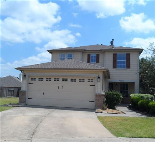 Photo of 12230 Windsor Bay Court, Tomball, TX 77375 (MLS # 37365692)