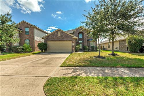 Photo of 15514 Mossy Park Park, Cypress, TX 77429 (MLS # 47878692)
