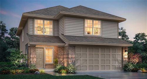 Photo of 11098 N Lake Mist Lane, Willis, TX 77318 (MLS # 62280692)
