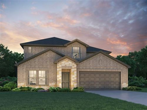 Photo of 2203 E Winding Pines Drive, Tomball, TX 77375 (MLS # 73575692)