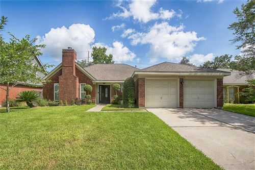 Photo of 4203 Bentley Drive, Pearland, TX 77584 (MLS # 28265693)
