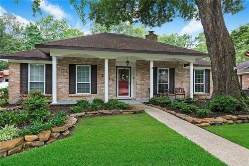 Photo of 2911 Evergreen Glade Drive, Houston, TX 77339 (MLS # 30874693)
