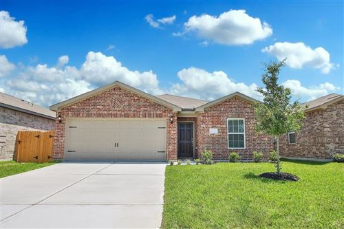 Photo of 20922 Solstice Point Drive, Hockley, TX 77447 (MLS # 74800693)