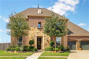 Photo of 10048 Easton Sky Lane, Cypress, TX 77433 (MLS # 75007693)
