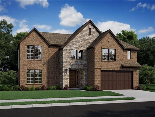 Photo of 8514 Alford Point Drive, Conroe, TX 77354 (MLS # 89678693)