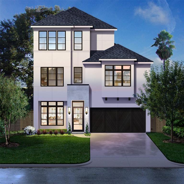 1223 Bomar Street, Houston, TX 77006 - MLS#: 7221693