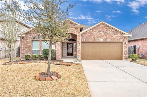 Photo of 13010 Millstream Bend Lane, Tomball, TX 77377 (MLS # 16371694)