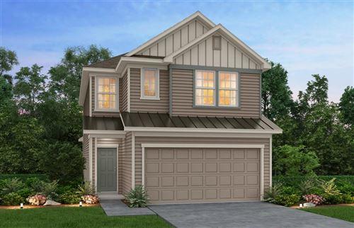Photo of 1821 Agoura Hills Drive, Houston, TX 77080 (MLS # 5845694)