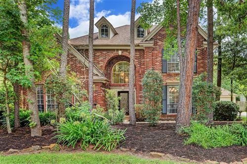 Photo of 22 Lost Pond Circle, The Woodlands, TX 77381 (MLS # 90630694)
