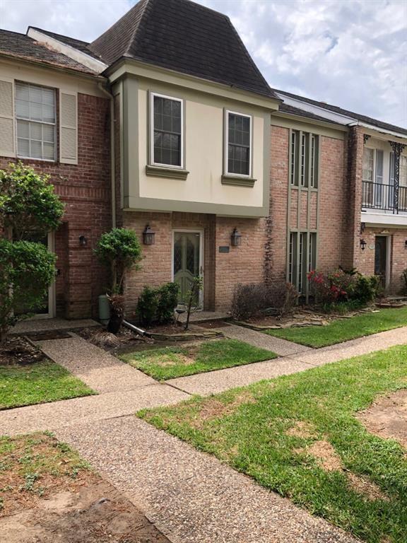 17109 Beaver Springs Drive #9, Houston, TX 77090 - #: 27110694