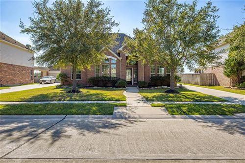 Photo of 9406 Bearden Creek Lane, Humble, TX 77396 (MLS # 10484695)