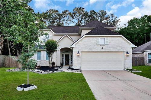 Photo of 14227 Rock Dove Lane, Houston, TX 77044 (MLS # 46287695)