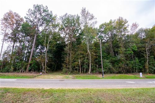 Photo of TBD CR 2252, Cleveland, TX 77327 (MLS # 58492695)