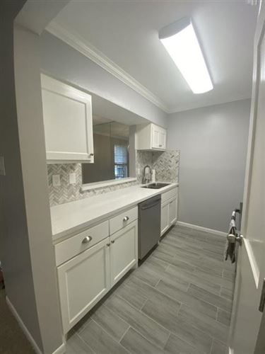Tiny photo for 9005 Gaylord #17, Houston, TX 77024 (MLS # 75467695)