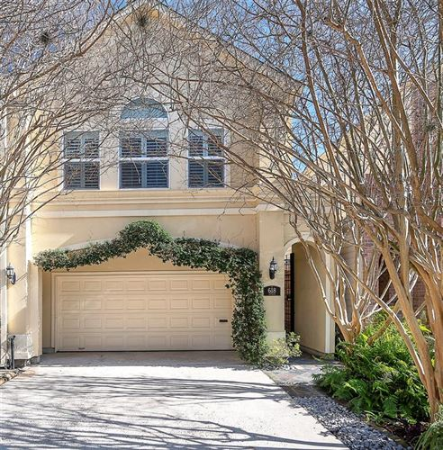 Photo of 618 Detering Street, Houston, TX 77007 (MLS # 76532695)