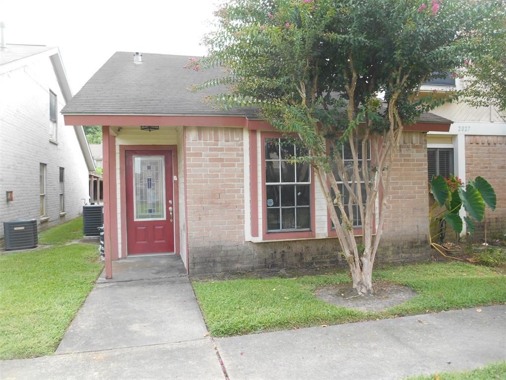 2027 Country Village Boulevard #A, Humble, TX 77338 - MLS#: 36227695