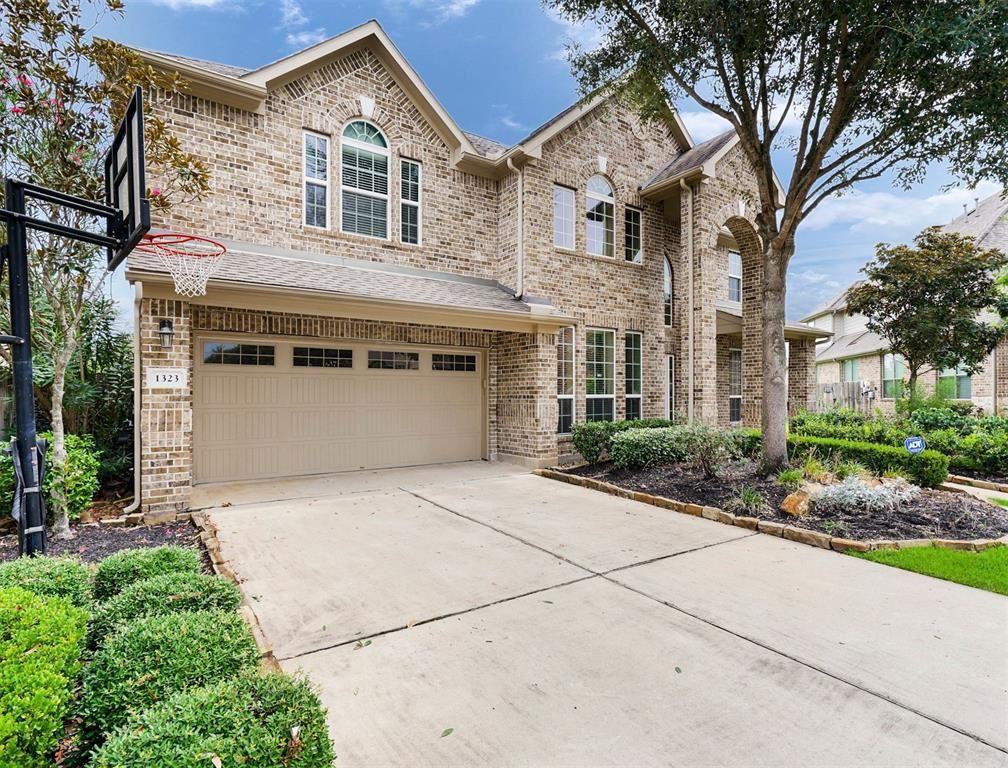 1323 Regal Oak Way, Sugar Land, TX 77479 - MLS#: 46453695