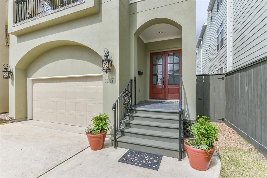 1117 W 18th Street, Houston, TX 77008 - MLS#: 70299695