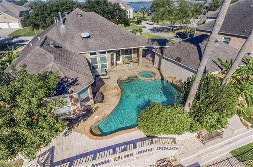 Photo of 20519 Riverside Pines Drive, Houston, TX 77346 (MLS # 14446696)