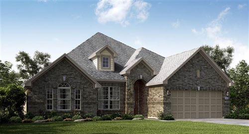Photo of 23651 Maplewood Ridge Lane, New Caney, TX 77357 (MLS # 37056696)