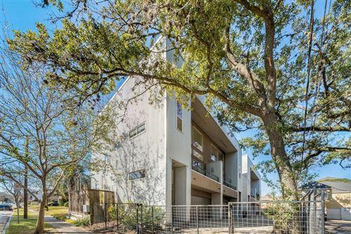 Photo of 5014 Chenevert Street #A, Houston, TX 77004 (MLS # 43619696)