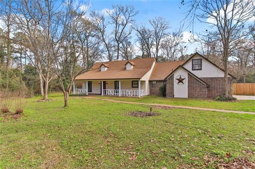 Photo of 200 Parkway Drive, Conroe, TX 77303 (MLS # 48848696)
