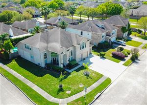 Photo of 2107 Silverthorn, Kemah, TX 77565 (MLS # 63631696)