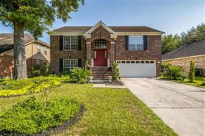 Photo of 4118 Sablechase Drive, Houston, TX 77014 (MLS # 85806696)