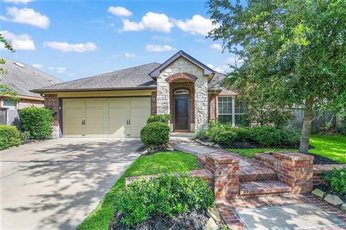Photo of 18315 W Williams Bend Drive, Cypress, TX 77433 (MLS # 9493696)